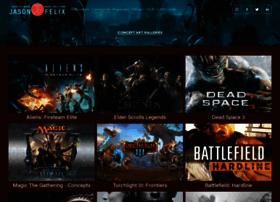 jasonfelix.com