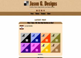 jasong-designs.com