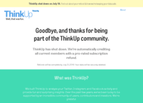 jasonkeath.thinkup.com