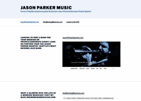 jasonparkermusic.com