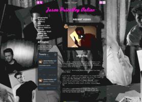 jasonpriestleyonline.com