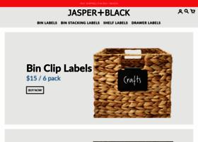 jasperandblack.com
