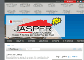 jasperinc.applicantpro.com