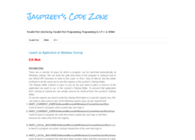 jaspreetscodezone.blogspot.ro