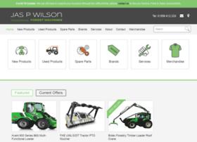jaspwilson.co.uk