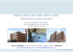 jassanavarro.com