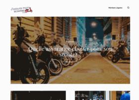 jassuremonscooter.fr