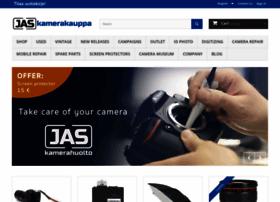 jastekniikka.fi