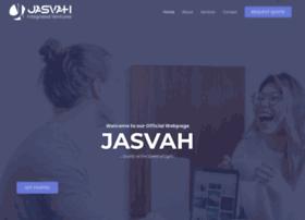 jasvah.com
