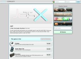 jasx.org