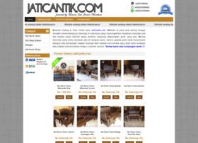 jaticantik.com