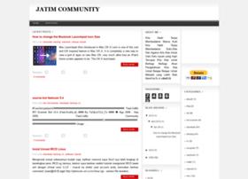 jatimcommunity.blogspot.com