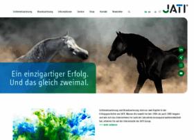 jatiproducts.de