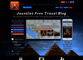 jauntlet.com