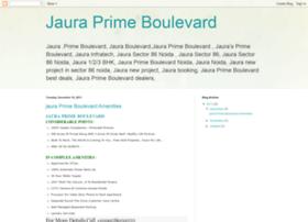 jaura-prime-boulevard.blogspot.com