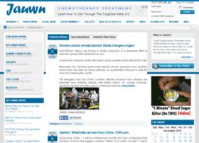 jauwn.com