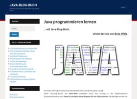 java-blog-buch.de