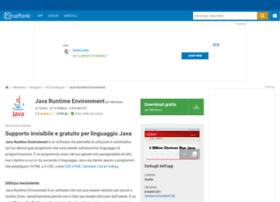 java-runtime-environment.softonic.it