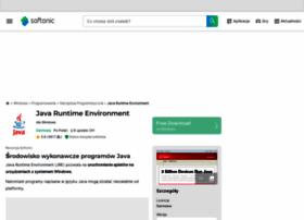 java-runtime-environment.softonic.pl