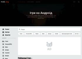 java.mob.org.ua