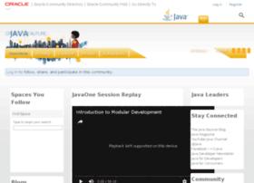 java.net