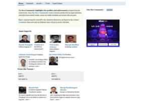 java.siliconindia.com