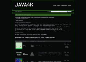 java4k.com