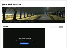 javaandsmokes.com