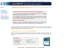 javaatwork.com
