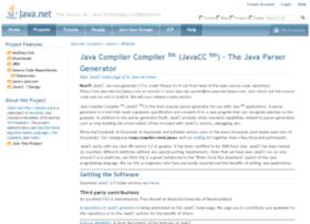 javacc.java.net