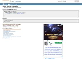 javacodex.com