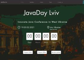 javaday.org.ua