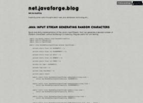 javaforge.net