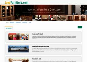javafurniture.com