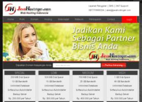javahostinger.com