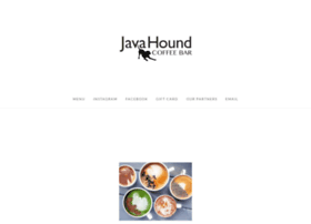 javahoundcoffee.com