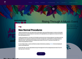 javajazzfestival.com
