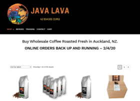 javalava.co.nz