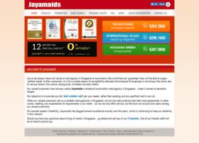 javamaids.com