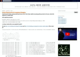 javamonamour.org