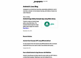 javapapers.com