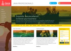 javaprofessionals.net