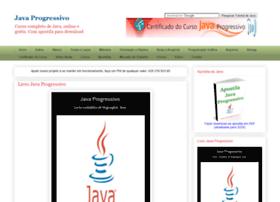 javaprogressivo.net