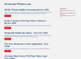 javascript-window.com