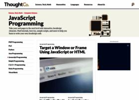 javascript.about.com