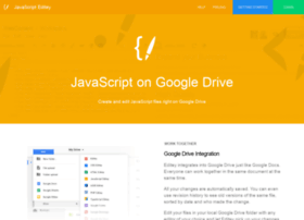 javascript.editey.com