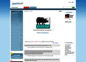 javascript.uzerine.com