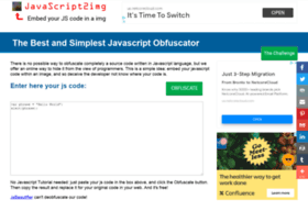 javascript2img.com