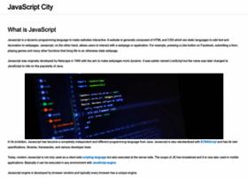javascriptcity.com