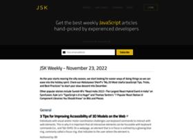 javascriptkicks.com